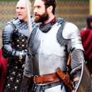 Galavant: Battle of the Three Armies /The One True King (To Unite Them All)