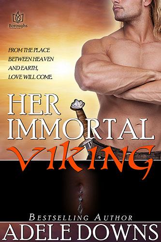 Her Immortal Viking (Image: Boroughs Publishing)