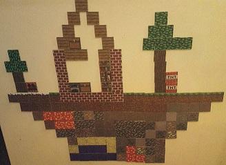 Minecraft Magnets