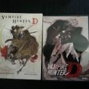 Retrospective: Vampire Hunter D