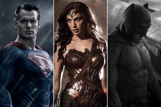 Review - Batman v Superman: Dawn of Justice