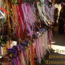 Renaissance Pleasure Faire: Treasures Within