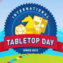 TableTop Day 2016: A Year of Change