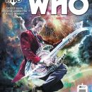 Comic Review: Titan Comics' Doctor Who: The Twelfth Doctor #2.6