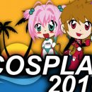 Win a Pair of Tickets to the LA Cosplay Con