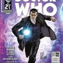 Comic Review: Titan Comics' Doctor Who: The Supremacy of the Cybermen #2