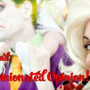 Harley Quinn and The Joker and Suicide Squad: Another Opinionated Opinion!