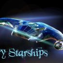 Sassy Starships: Why I love the trend of Sci-Fi ships with personality!