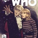 Comic Review: Titan Comics' Doctor Who: The Third Doctor #2