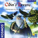 Odin's Ravens: Hugin and Munin's Race Around the World