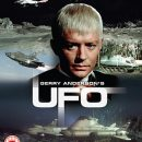 Review: Gerry and Sylvia Anderson's 'UFO' on Blu-Ray