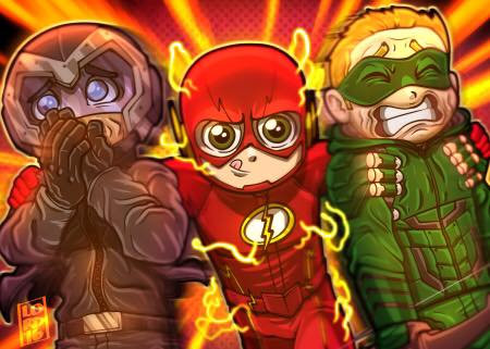 """""""Buckle Up""""⚡️🙊⚡️ by Lord Mesa Art (Nov. 30, 2016)"""
