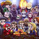 What's better than the Best Team-up Ever? Lord Mesa's Artwork about the Best Team-up Ever!