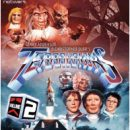 Review: 'Terrahawks' vol 2 on Blu-Ray and DVD