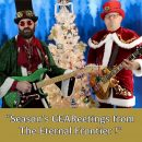 Steampunk Christmas Music: Season's GEAReetings from The Eternal Frontier