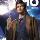 Comic Review: Titan Comics' Doctor Who: The Tenth Doctor #3.1