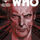 Comic Review: Titan Comics' Doctor Who The Twelfth Doctor #2.13