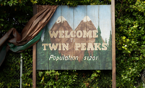 Twin Peaks on Showtime this May (image: Showtime)
