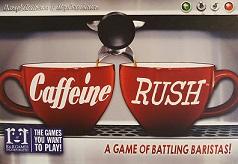 Caffeine Rush