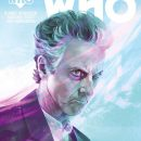 Comic Review: Titan Comics' Doctor Who: The Twelfth Doctor #2.14