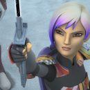 "Star Wars: Rebels, ""Legacy of Mandalore"", Review!"