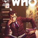 Comic Review: Titan Comcis' Doctor Who: The Tenth Doctor #3.2