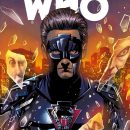 Comic Review: Doctor Who: Ghost Stories #1