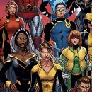Comic Review: X-Men: Prime