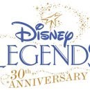 Nine New Disney Legends!
