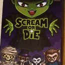 Scream or Die!: Collect the Candy to Break the Curse!