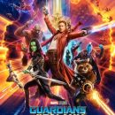 Guardians of the Galaxy Vol. 2 Review!