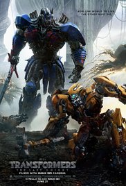 Review of Transformers: The Last Knight