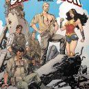 Wonder Woman: Steve Trevor #1 Review!