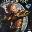 Aquaman #25 Review!