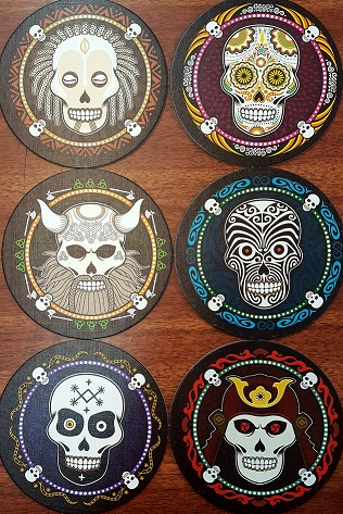 Skull Types