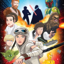 Star Wars Adventures #1 Review!