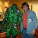 RIP Len Wein – Creator of Swamp Thing, Wolverine