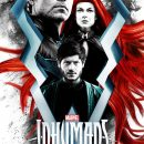 Inhumans IMAX review!