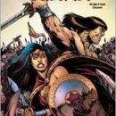 Wonder Woman Conan #1 Review!