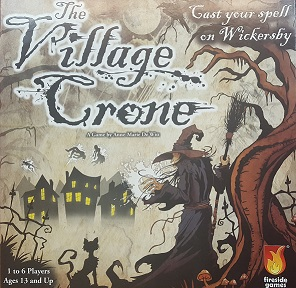 The Village Crone Box