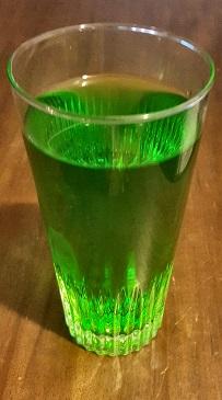 Toxic Ooze Drink