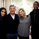 Doctor Who: Meet the actors behind The Thirteenth Doctor's companions