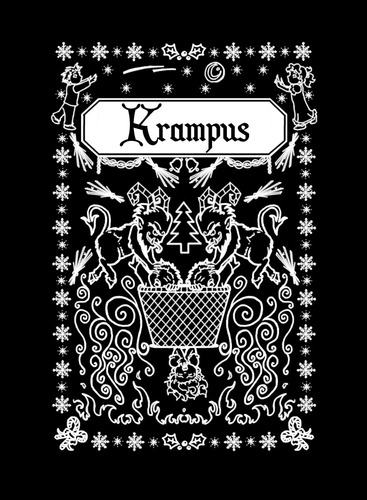 Krampus Card Game