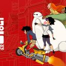 "Big Hero 6: The Series, ""Baymax Returns"", Recap!"