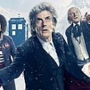 """Christmas Special! Doctor Who: """"Twice Upon a Time"""" Recap!"""
