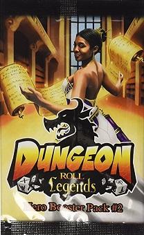 Dungeon Roll Legends