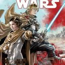 Star Wars: Storms on Crait #1 Review!