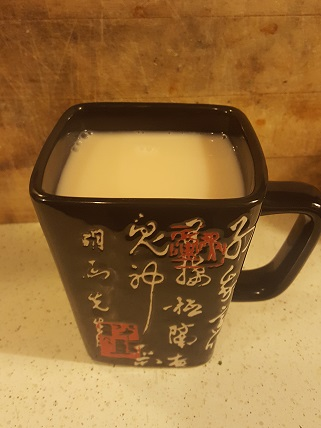 Hong Kong Milk Tea