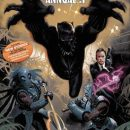 Black Panther Annual #1 Review!