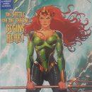Mera: Queen of Atlantis #1 Review!